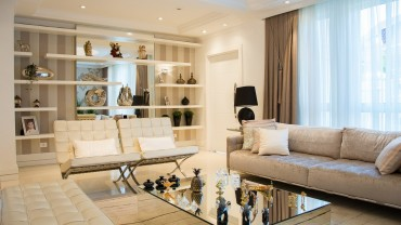 EXCLUSIVE FEATURES THAT DEFINE A LUXURY PROPERTY