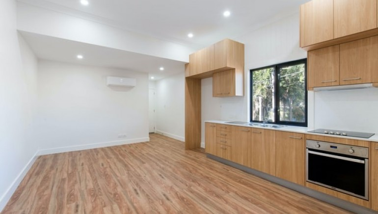 Why A High Quality Finish Matters for Your Rental Property