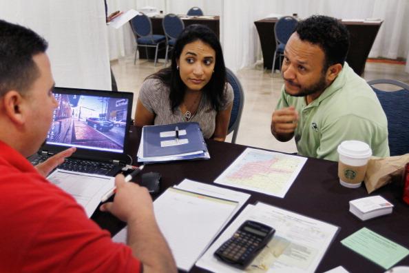 Wells Fargo Holds Homebuyers Assistance Program