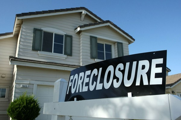GOOD NEWS: Foreclosures Expected To Be Few Amid COVID-19, Experts Say