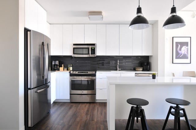 Design A Modern Kitchen With The Latest Appliance Trends