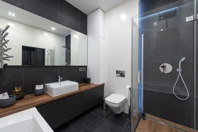 Tips for Renovating Your New Bathroom