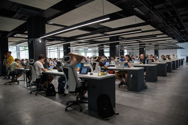 5 LA Alternatives to Traditional Office Space