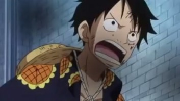 One Piece Episode 715 Preview