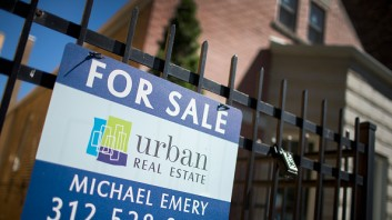 August Existing Home Sales Drop To Lowest Level In 7 Months