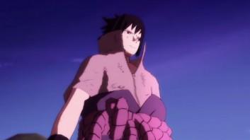 Naruto Shippuden: Ultimate Ninja Storm 4