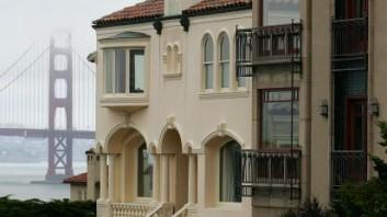 Luxury Homes In San Francisco Average $2.7 Million