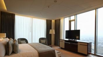 First German Waldorf Astoria Hotel Berlin Opens
