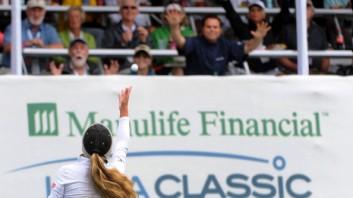 Manulife Financial LPGA Classic - Final Round