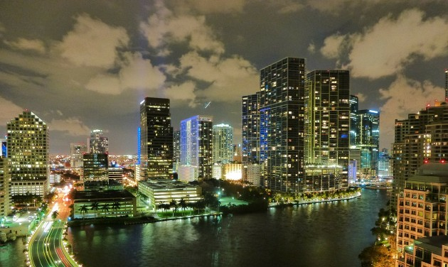 Is climate gentrification changing Miami real estate value?