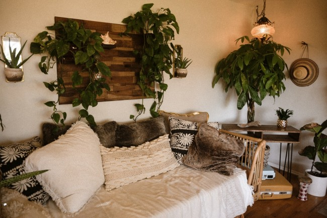 The Rising Popularity of Southwestern Décor