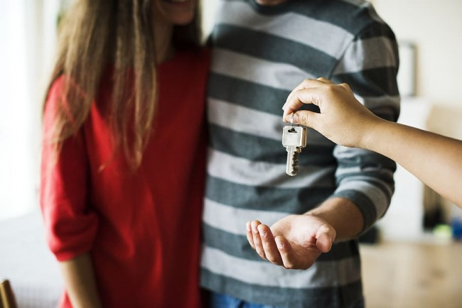 More millennials are investing in real estate