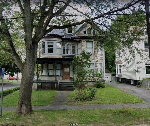 Victorian-style home Syracuse,NY