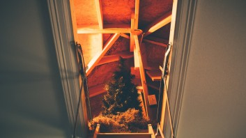 Tips for Converting Your Attic into Liveable Space