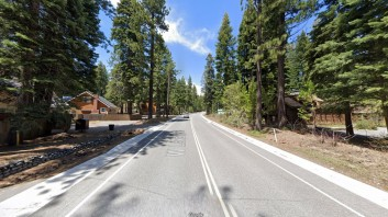 As demand surge due to the pandemic Lake Tahoe real estate is now finding it hard to keep up