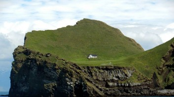 Inside the Mysterious 'World's Most Isolated House'