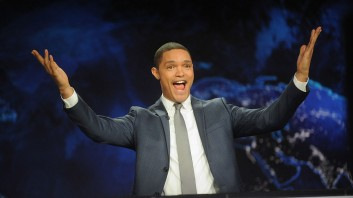 Daily Show Host Trevor Noah Buys Another Bel-Air Mansion Worth $28 Million After Selling Previous One
